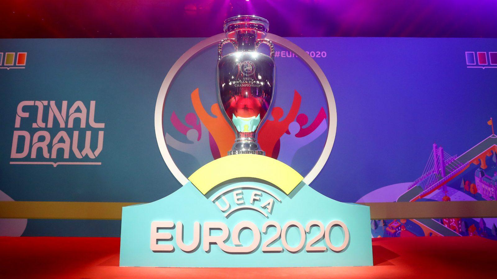 """""""تونس الآن"""" تهديكم دليل """"يورو 2021″/جدول المباريات بتوقيت تونس"""