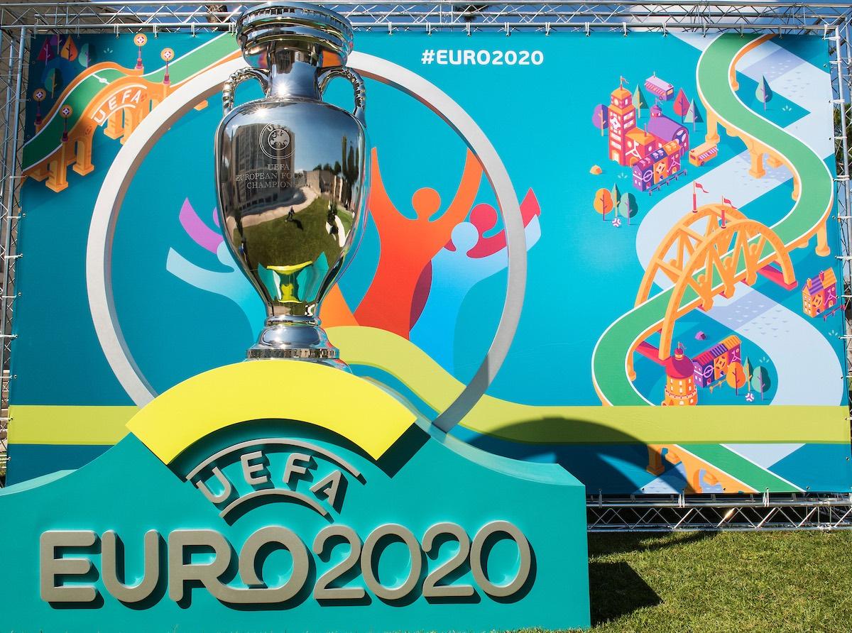 تعرف على القنوات المفتوحة الناقلة لبطولة أمم أوروبا 2021 (التفاصيل)