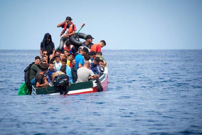 إحباط 4 عمليات هجرة غير نظامية بسواحل هذه الولاية