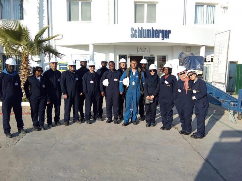 إضراب في مؤسسة للخدمات النفطية بصفاقس