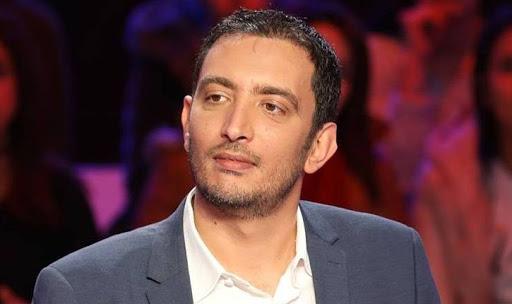 وفق زوجته/ إيقاف ياسين العياري