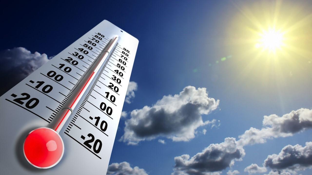 طقس اليوم/استقرار في درجات الحرارةوأمطار متفرقة في هذه الجهات