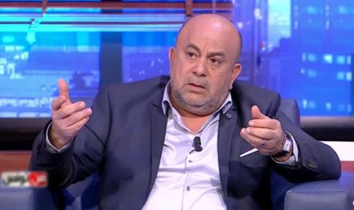 عماد بن حليمة: قيس سعيّد أصلح خطأ