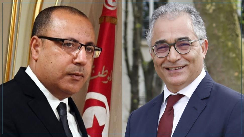 مرزوق: المشيشي حلّ إحدى العقد أمام رئيس الجمهورية برسالته
