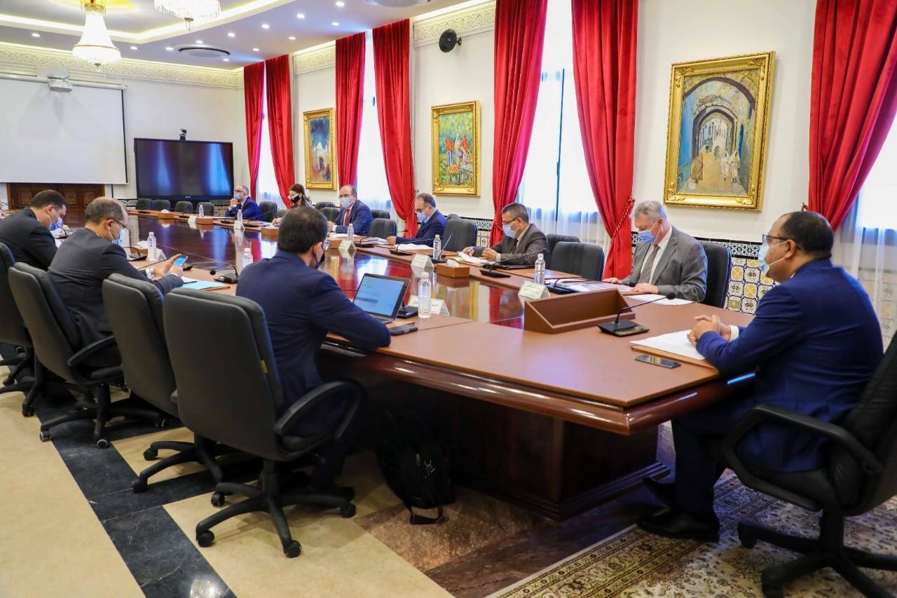 مجلس وزاري مضيق: قرارات لدفع التنمية بولاية صفاقس