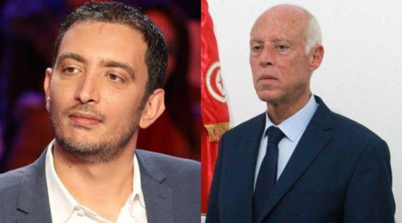 ياسين العياري/ ما قام به قيس سعيد انقلاب خطط له مسبقا.. وبعلم هؤلاء منذ 21 جويلية