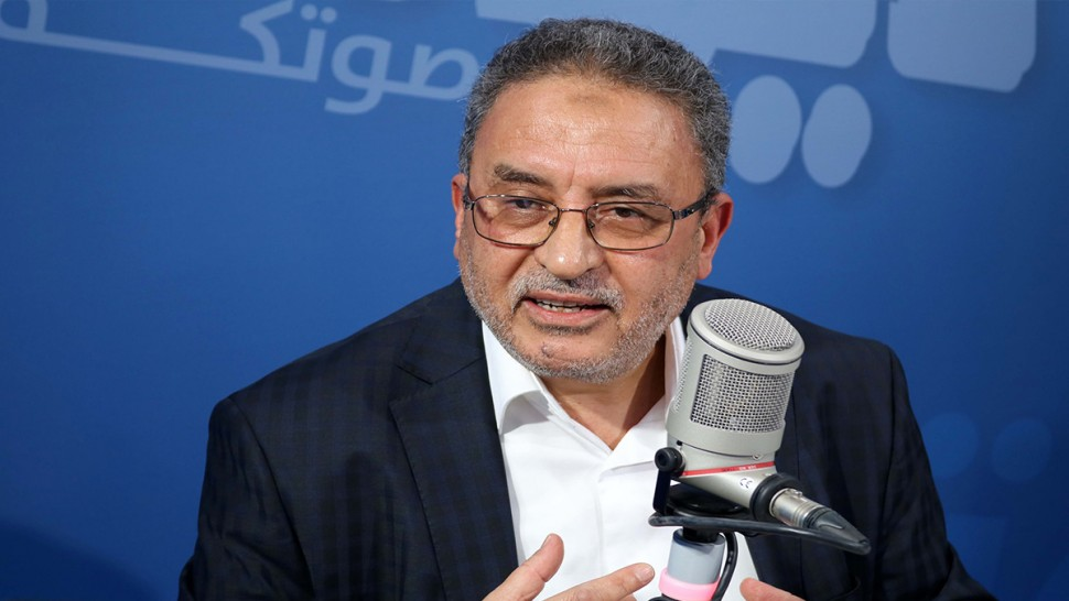 استقالة محمد النوري من مجلس شورى النهضة