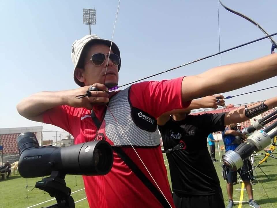 اولمبياد طوكيو/التونسي حماد ينهي منافسات الدور الأول في الرماية بالقوس في هذه المرتبة