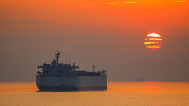 استهداف سفينة إسرائيلية قبالة عمان