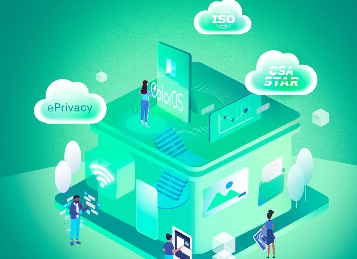 OPPO تختار خدمات Services Amazon Web للحصول على تجربة أكثر مرونة وأمانا