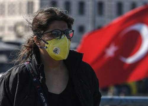 تركيا تسجل أعلى حصيلة للإصابات بفيروس كورونا