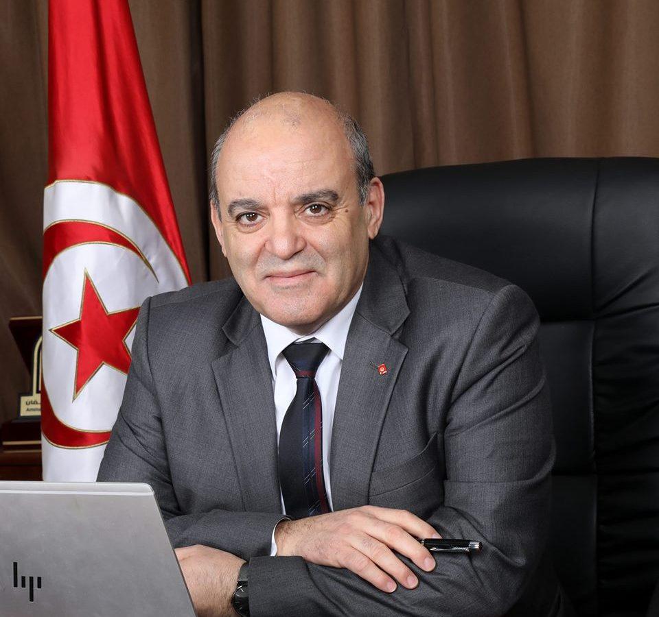 فوزي عبد الرحمان عن قيس سعيد : لا يعذر الجاهل بجهله