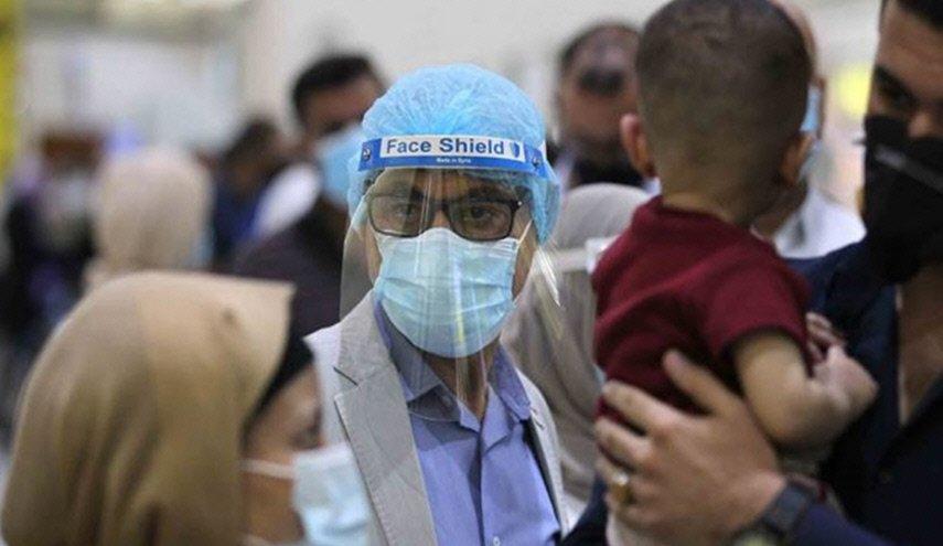 العراق/ مخاوف من فقدان السيطرة على احتواء الجائحة