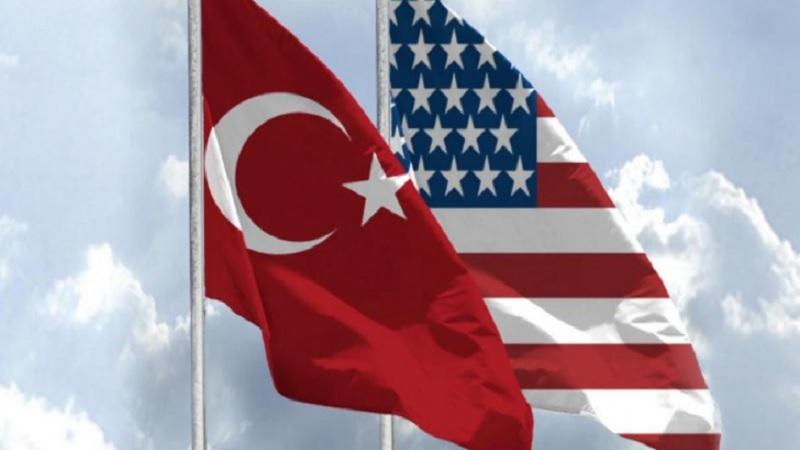 تركيا و الولايات المتحدة تبحثان قضايا إقليمية من بينها تونس