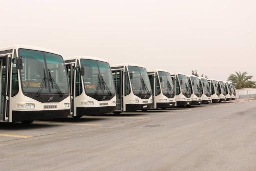 يوم التلقيح المفتوح/ وسائل النقل على ذمة المواطنين مجانا