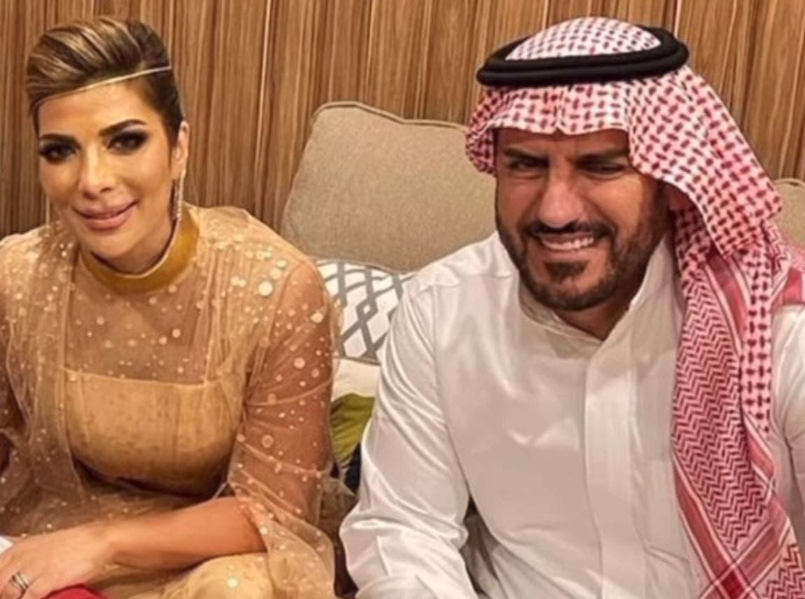 طليقة فائق حسن تخرج عن صمتها بعد زواجه من أصالة (فيديو)