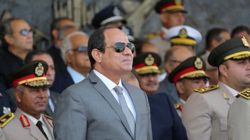 لأول مرة منذ سنوات/ السيسي يلغي حالة الطوارئ في مصر