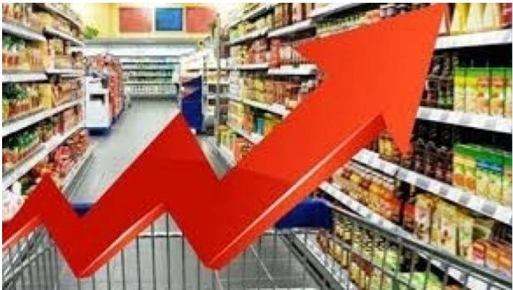 ارتفاع العجز في الميزان التجاري الغذائي