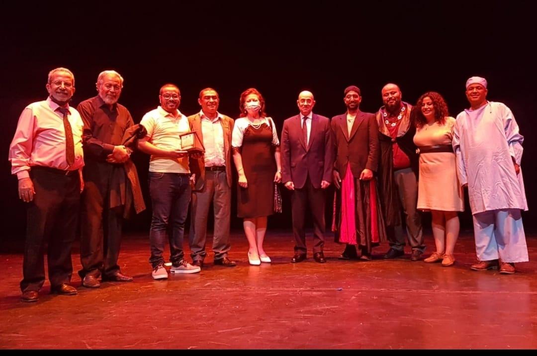 'ذئاب منفردة' مسرحية تونسية تتحصل على 4 جوائز في الأردن