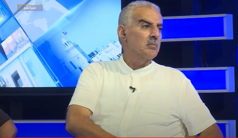 زياد الهاني: قيس سعيد لن يبقى في الحكم بعد هذا التاريخ