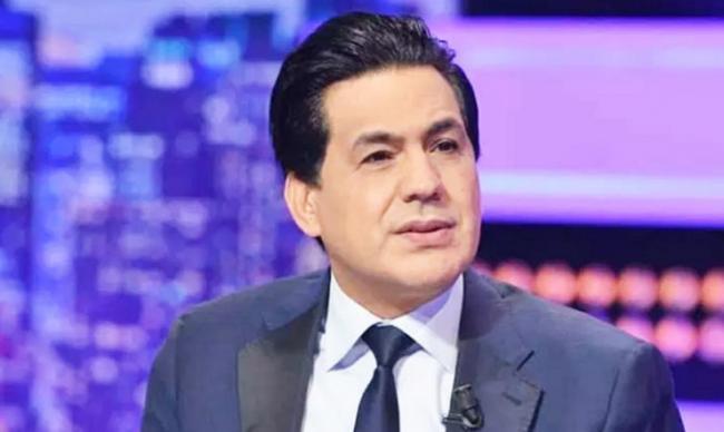 """عبد الرزاق الشابي : """"مانيش مخلص حتى فنان و اللي ما يحبش يتعدى ما يتعداش"""""""