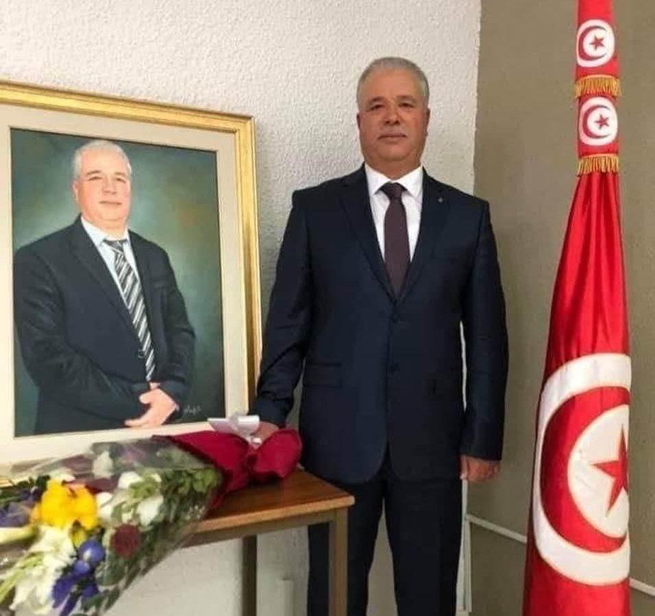 المجلس الأعلى للقضاء يحيل ترشح منصف الكشو إلى رئاسة الجمهورية