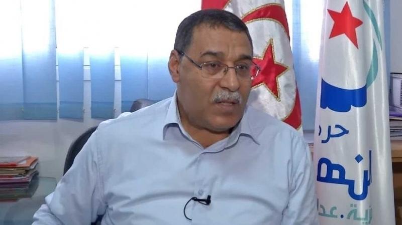 """عبد الحميد الجلاصي :"""" رئيس الجمهورية يسعى إلى الاستيلاء على الدولة والتاريخ"""