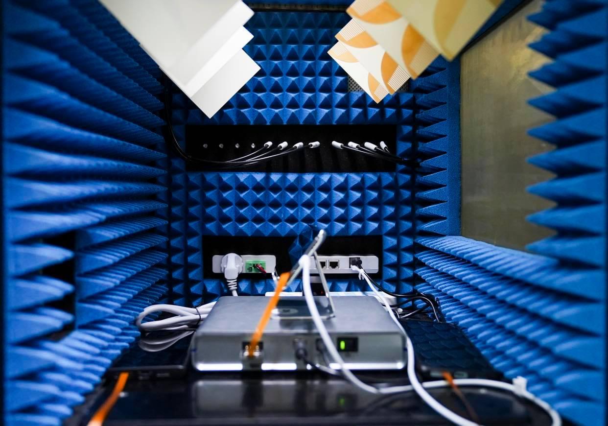 OPPO تكشف عن مختبرها للاتّصالات من الجيل الخامس تمّ تطويره بالتّعاون مع إريكسون