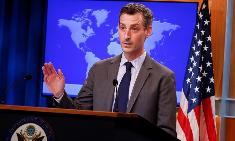 الخارجية الأمريكية: ما يقلقنا أن الإجراءات الانتقالية مستمرة دونما نهاية واضحة في تونس