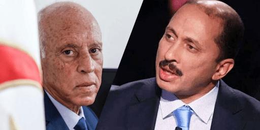 عبو لقيس سعيد: والله حتى إن ساندك 99 % من الشعب تبقى انقلابيا
