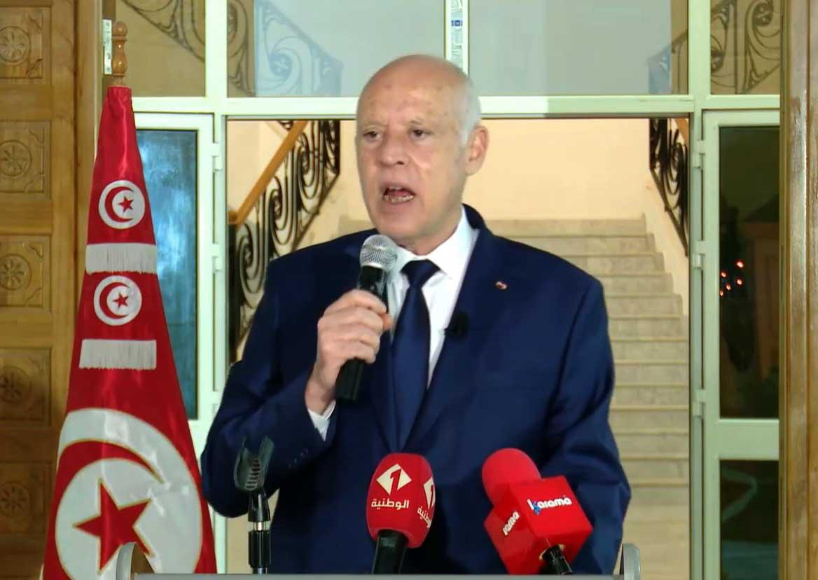 هيومن رايتس واتش تقول: تونس تعيش اخطر تهديد