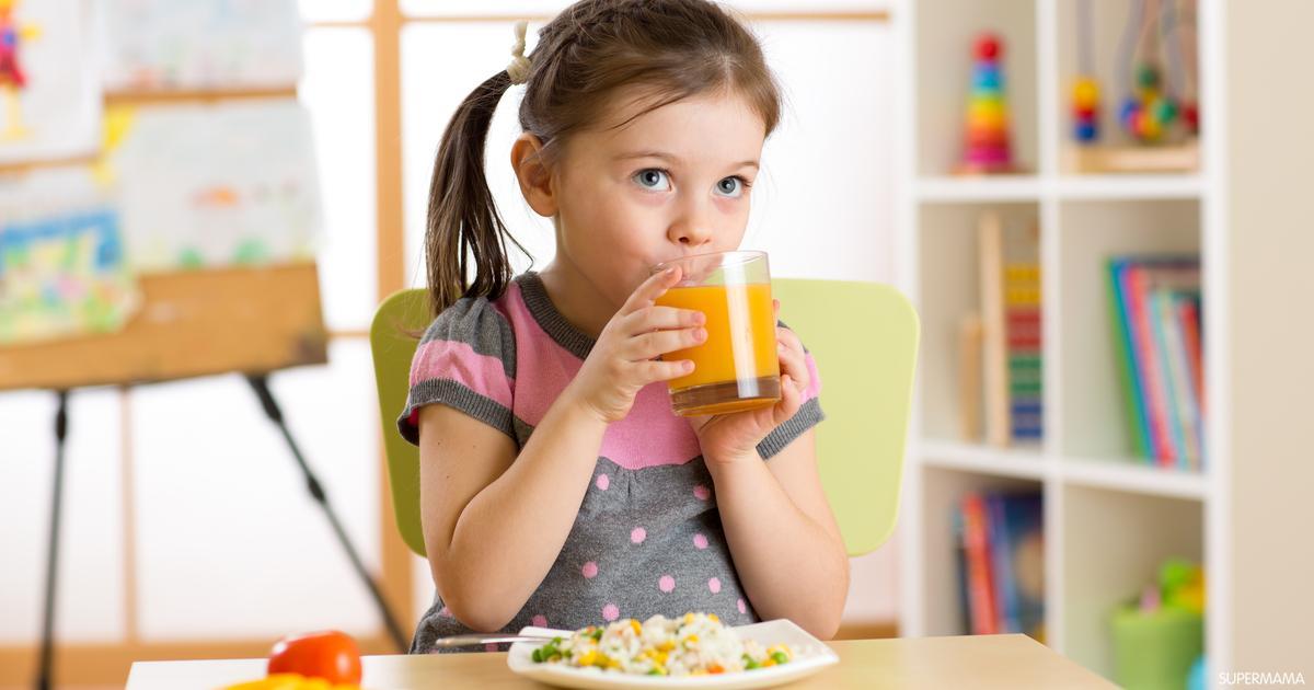 خاص للامهات: هذه الأطعمة تساعد الأبناء على التحصيل الدراسي