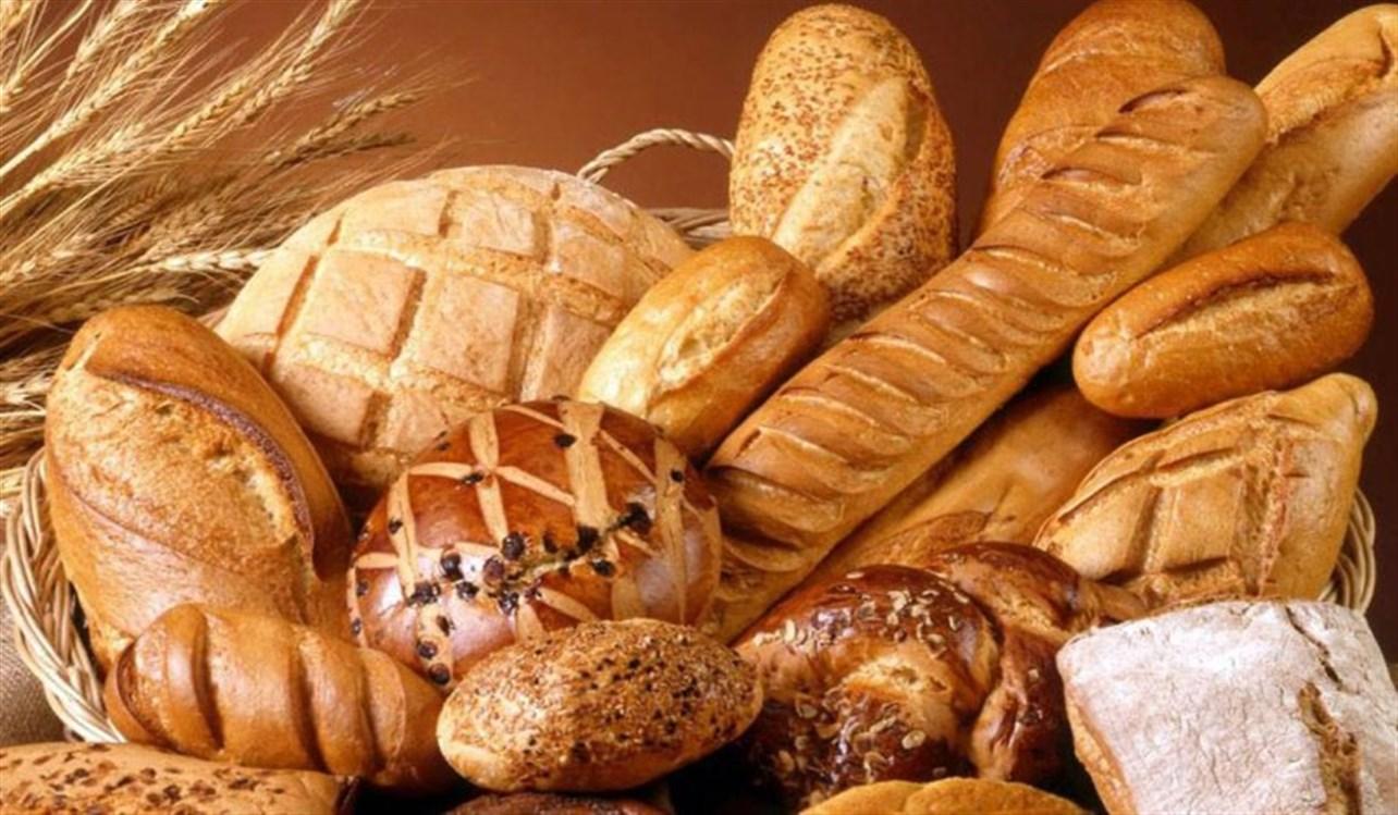 كمية الخبز التي يمكن أكلها في اليوم دون الإضرار بالجسم وكيفية اختياره