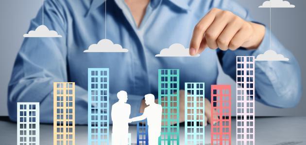 ما مدى تفاؤل رؤساء المؤسسات بتحسن آفاق النشاط الاقتصادي؟