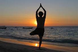 تمرين بسيط مدته 20 ثانية يبوح بحالتك الصحية