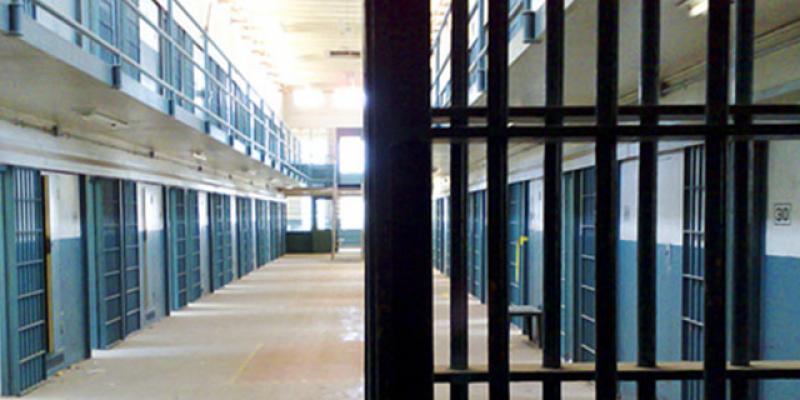 جمعية القضاة/ ثلثي المساجين في طور الإيقاف التحفظي والإيواء يفوق 150 بالمائة