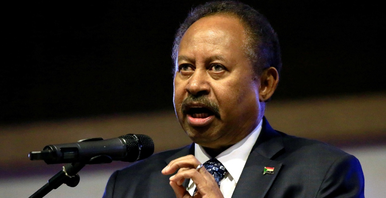 السودان/ عبد الله حمدوك يعود لمنزله ومصير مجهول لعدد من الوزراء والسياسيين