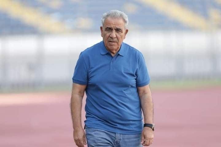 فريق عربي يفاوض فوزي البنزرتي