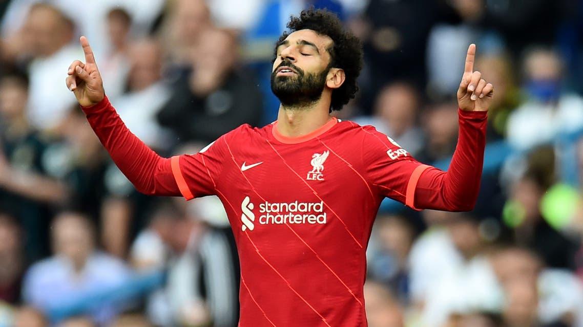 صلاح: أنا أفضل لاعب في العالم