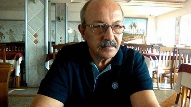 القبض على الناشط السياسي الصحبي العمري