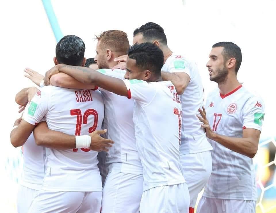الاصابة تبعد نجم المنتخب التونسي عن الملاعب