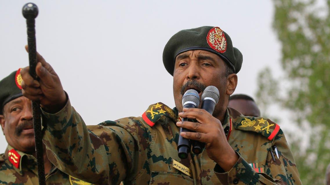 بالفيديو/ هذا ما جاء في البيان الأول للجيش السوداني