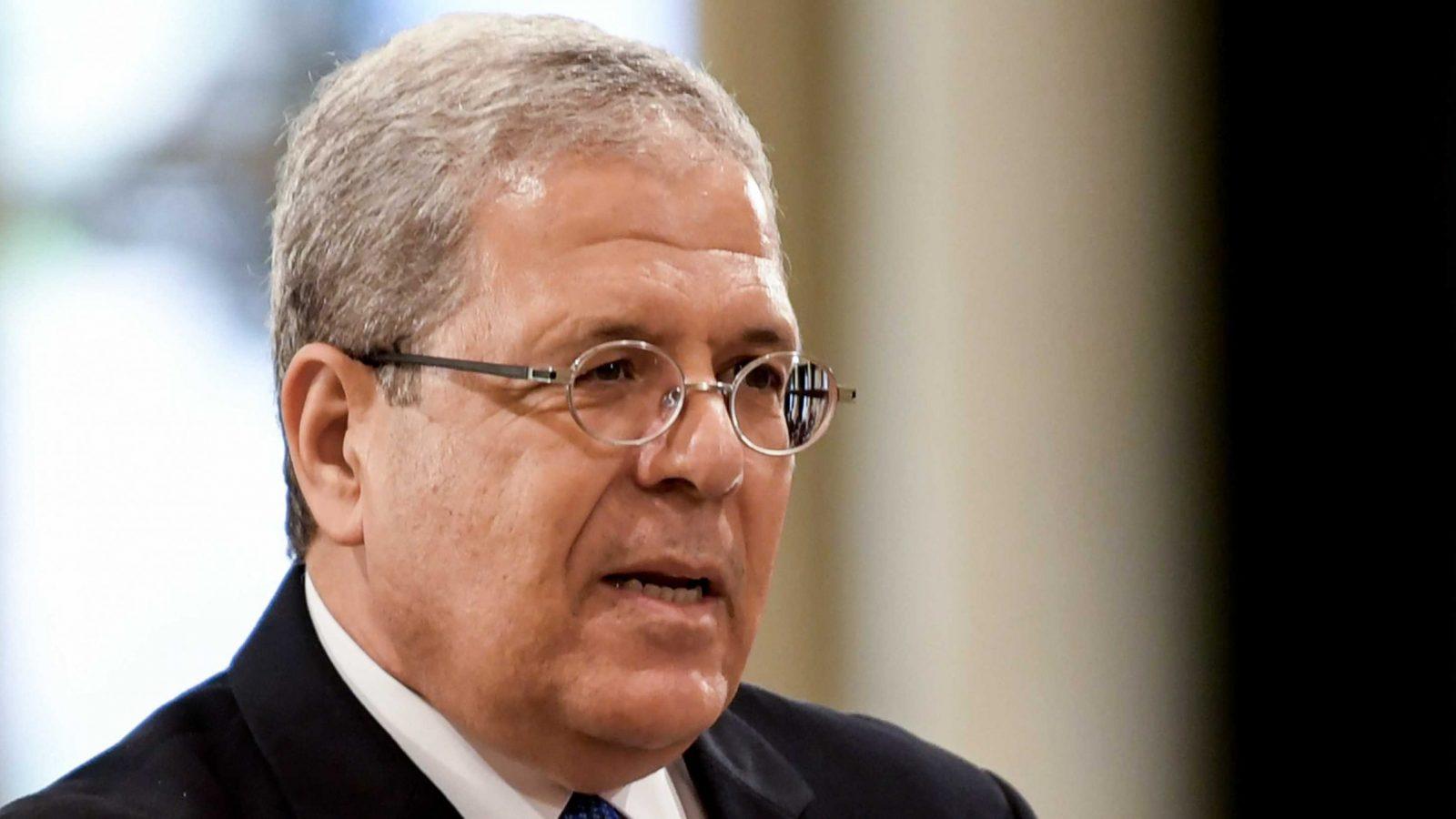 الجرندي يعلّق على لائحة البرلمان الأوروبي بخصوص تونس