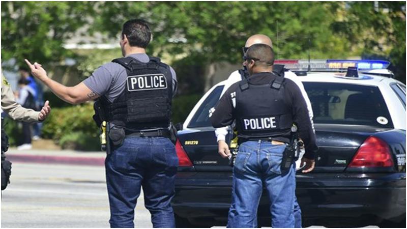 إخلاء مقر وزارة الصحة الأمريكية بسبب تهديد بوقوع تفجير